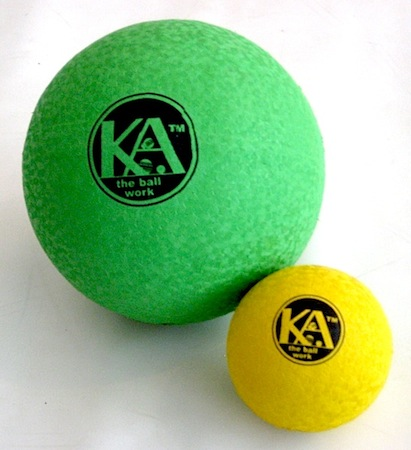 balls KA - photo